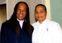 Michael BB & Sister Jenna 2