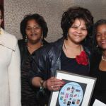 Theresa-Wigley-Iphra-Allen-LaDonna-Ple-Joyce-McGhee-womens-history-month-awards