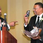 PHOTO OF THE WEEK – Milwaukee NAACP Branch held its Annual Freedom Fund Dinner