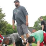 Gilbert Brown Foundation and AT&T Wisconsin Pioneers team up to offer 8th Annual All-Pro Football Camp