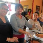 Michelle-Crockett-Angela-Pittman-Taylor-Tajuana-Brookshire-Ingrid-Jackson-MUL-Milwaukee-Urban-League-Guild-Annual-Chili-Taste