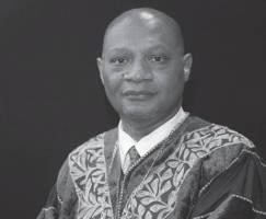 Bishop Reginald Jackson