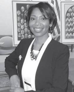 Nikiya Harris