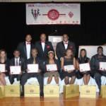Kappa Alpha Psi Foundation, Inc. of Southeast Wisconsin held Dare to Dream Krimson Scholarship Ball