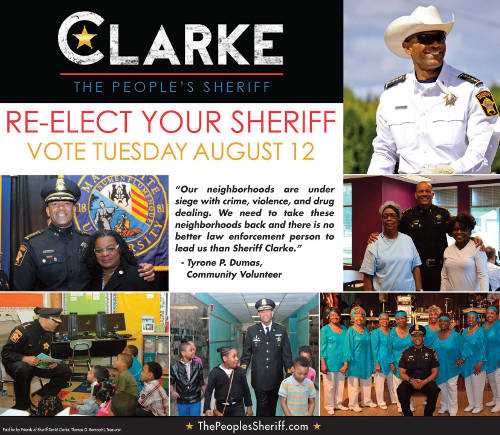 vote-david-clarke-re-elect-your-sherrif