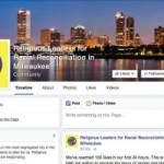 Group of Milwaukee Faith Leaders Create Social Media Presence