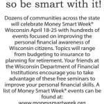 money-smart-week-wisconsin-department-financial-institutions