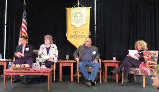 The Effects of Mass Incarceration in America is examined at College Forum