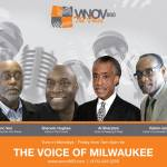 Tune In To WNOV 860 AM Monday to Friday for The Voice of Milwaukee