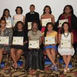 "Kappa Alpha Psi Foundation of Southeastern Wisconsin, Inc. Awards Scholarships At Annual ""Dare To Dream"" Krimson Scholarship Ball"