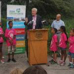 Interior Department Selects Milwaukee as Priority City to Connect Youth to the Great Outdoors