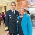 U.S. Surgeon General visits Jessie Trice Community Health Center, Inc.