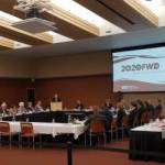 Regents approve UW System's 2020FWD strategic framework, 2017-19 biennial operating and capital budgets (news summary)