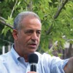 Russ Feingold Hosts Community Barbeque at Sherman Park