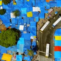 Kentlerin Sayısal Durumu: Sonsuz Şehir - The Endless City