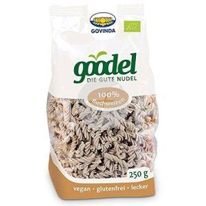 macarrones sin gluten de trigo sarraceno