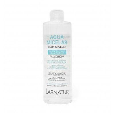 desmaquillante agua micelar piel sensible maquillaje limpiar