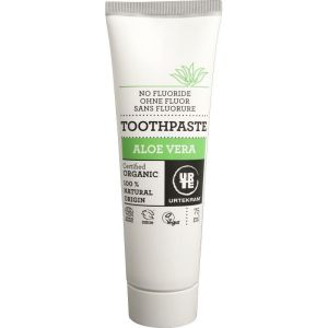 dentífrico dental dientes fluor vegan