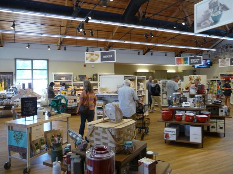 King Arhtur store 2
