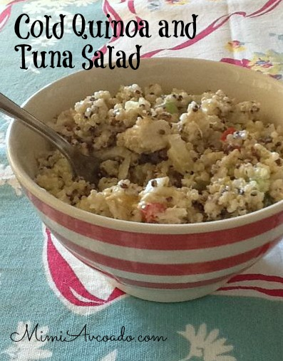 Cold-Quinoa-Tuna-Salad