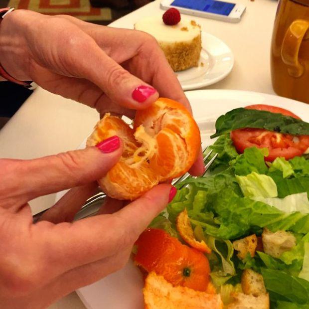 Easy Peel, Sweet, Seedless Tango Mandarin Oranges