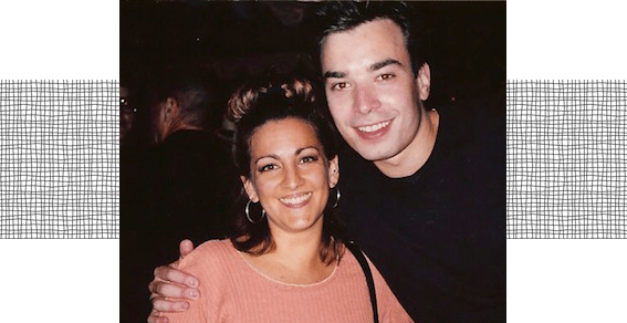 mimi rossi and jimmy fallon