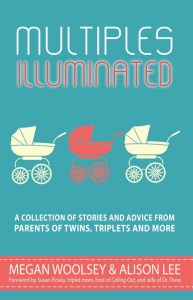 """Multiples Illuminated,"" edited by Megan Woolsey & Alison Lee"