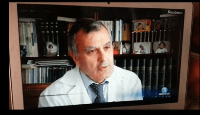 Doctor jose maria gonzalez cano