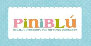 Piniblú Regalos para niños con un toque diferente
