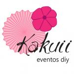 Logotipo de la empresa Kakuii