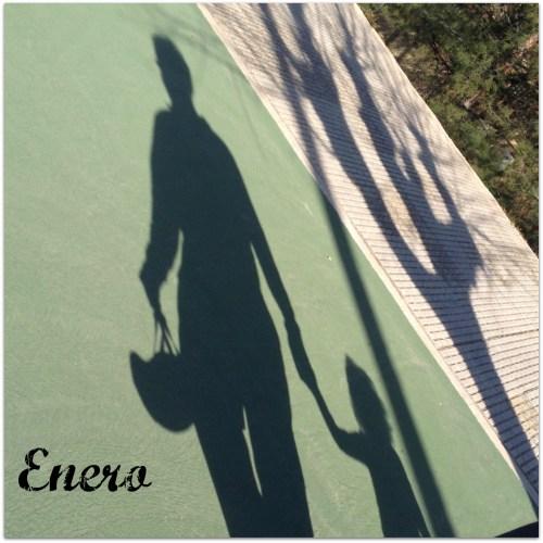 Foto de sombras