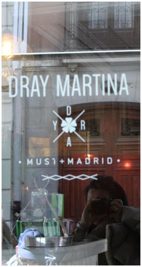 Mi reflejo en Dray _Martina