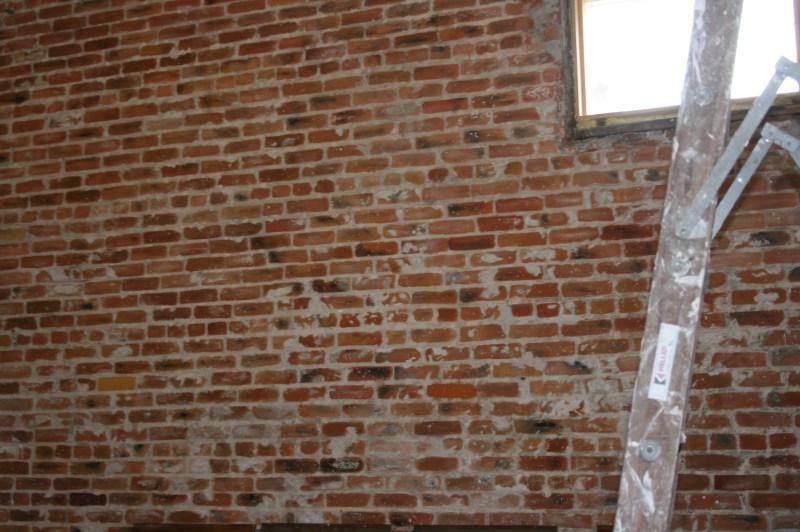 Large Of Fake Brick Wall