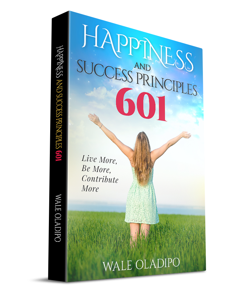 happiness and success 601
