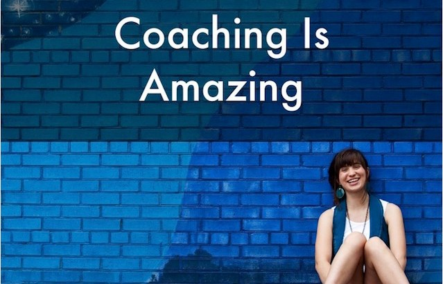CoachingIsAmazing