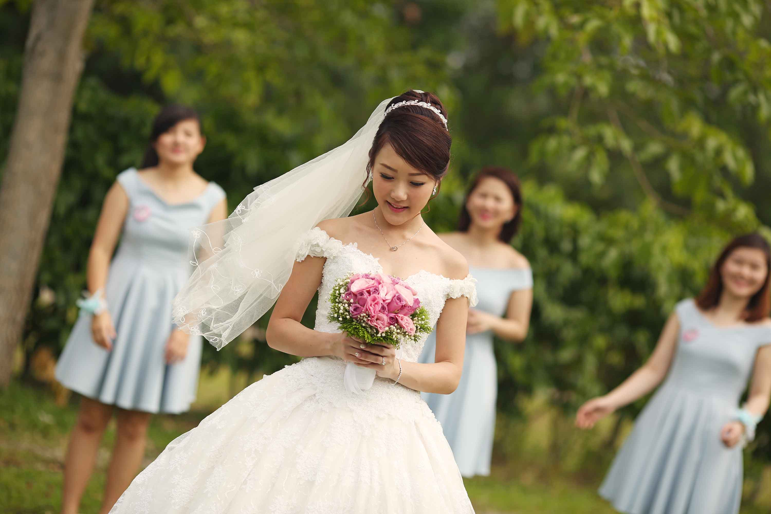 Fullsize Of The Wedding Bride