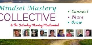 Saturday Morning Mastermind