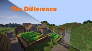 影MOD導入の比較画像