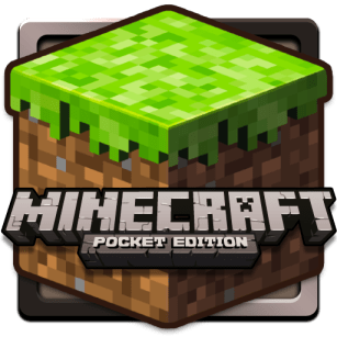 Minecraft Pocket Edition pocket