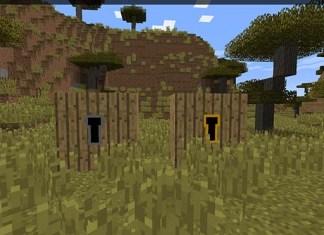 TaleCraft Mod for Minecraft