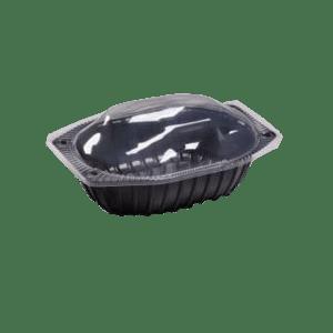Mineira-Embalagens-Forma-Frango-Assado-Base-Preta-S-100-Sanpack