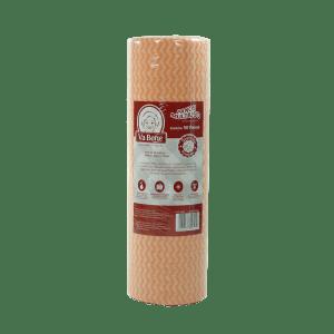 Mineira-Embalagens-Pano-Multiuso-Vabene-Laranja-25x30cm