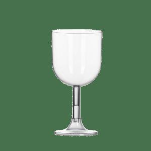 Mineira-Embalagens-Taca-Vinho-Acrilico-Cristal-260ML-Strawplast