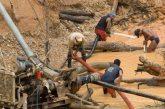 Lucha contra minería ilegal crea nueva ruta por Bolivia