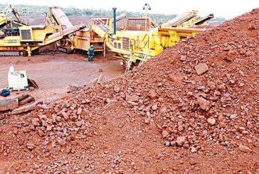 China financiará la explotación de una mina de hierro en Bolivia