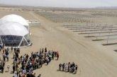 Nueva plataforma online sobre la solar y la eólica para la minería en Chile
