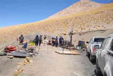 Arranca en febrero oficialmente el nuevo proyecto minero en Argentina