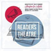 Reader's Theatre August Square