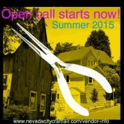 Summer Craft Fair Open Call