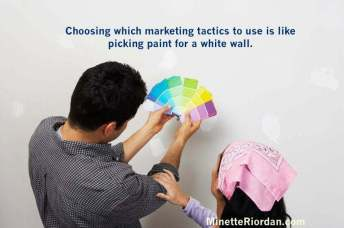 creative marketing plans